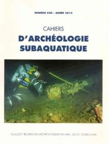 Fouilles archéologiques sous-marines en Corse