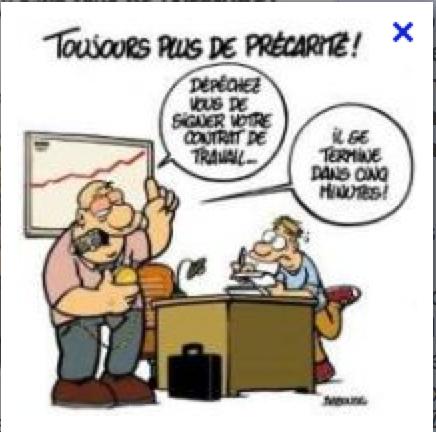 Emplois supprimés à la mairie de Louviers : le cynisme du maire