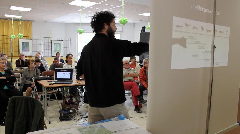 Saint-Julien fait le bilan citoyen de sa biodiversité