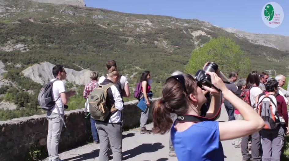 Premier inventaire citoyen de la biodiversité à Blieux