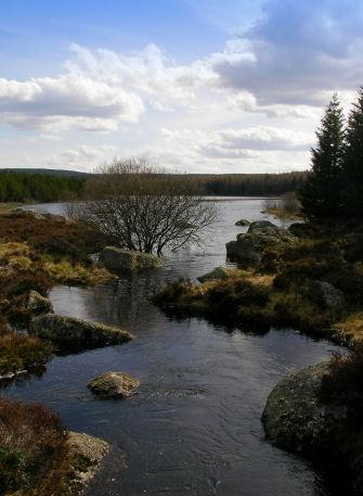 Raid LSN - La Lozère grandeur nature