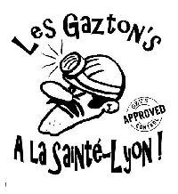 Les Gaz'tons à la Sainté-Lyon