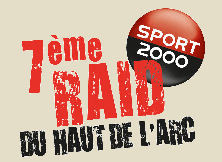 Raid du Haut de l'Arc