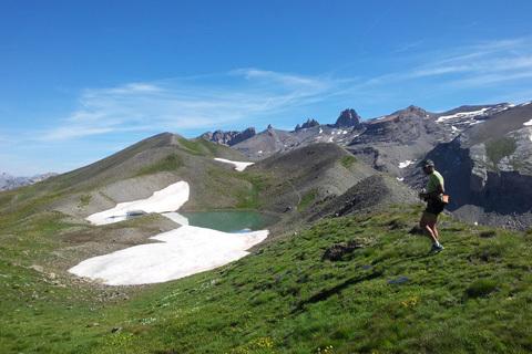 1ère édition du Vars Mountain Trail !