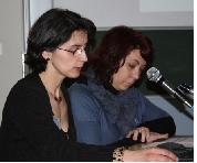 La présentation et la remise des prix du 4e concours organisé par l'Association étaient au programme du Colloque TIC Santé 2009