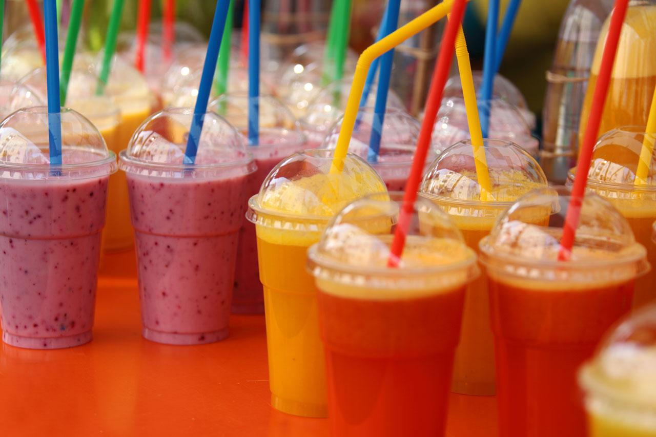 Les smoothies aux fruits sont mauvais pour la santé