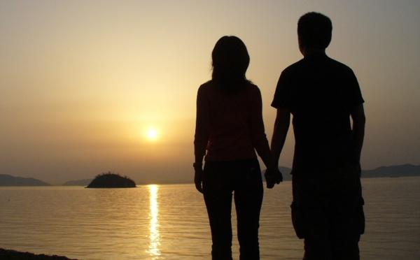Couple et sentiment d'exister