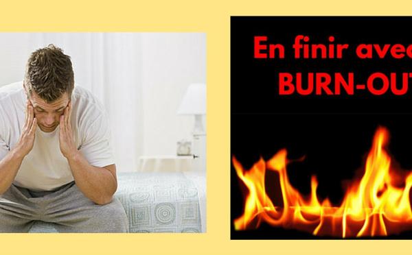 En finir avec le Burn-out
