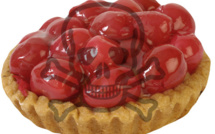 Tarte aux cerises industrielles : attention danger !