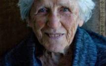 Une centenaire en bonne santé !