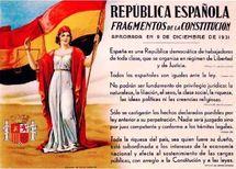 La Guerre d'Espagne et la non Intervention. François MAZOU