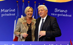 Luc Ferry « aime mieux Marine Le Pen » qu'Olivier Besancenot