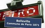Montée au mur de la COMMUNE DE PARIS 28 mai 2016. LES GARIBALDIENS signataires