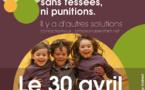 La Journée de la Non Violence Educative a dix ans !