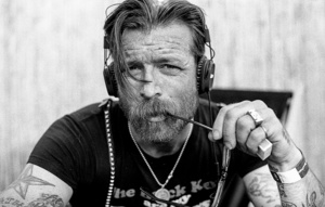 Photo Jesse Hugues (Eagles of death metal) credit-boris-allin