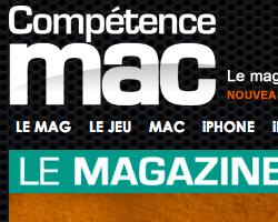 Competence mac