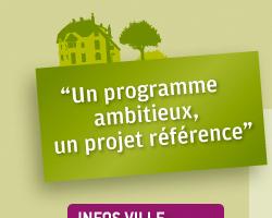Eco-quartier Bretigny