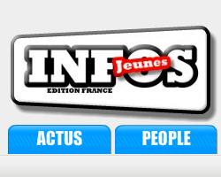 Infos Jeunes