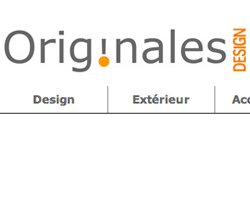 Originales Design