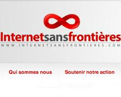 Internet Sans Frontières