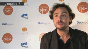 Mathieu Maire du Poset