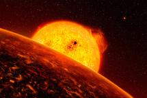 CC Flickr NASA Goddard Photo and Video