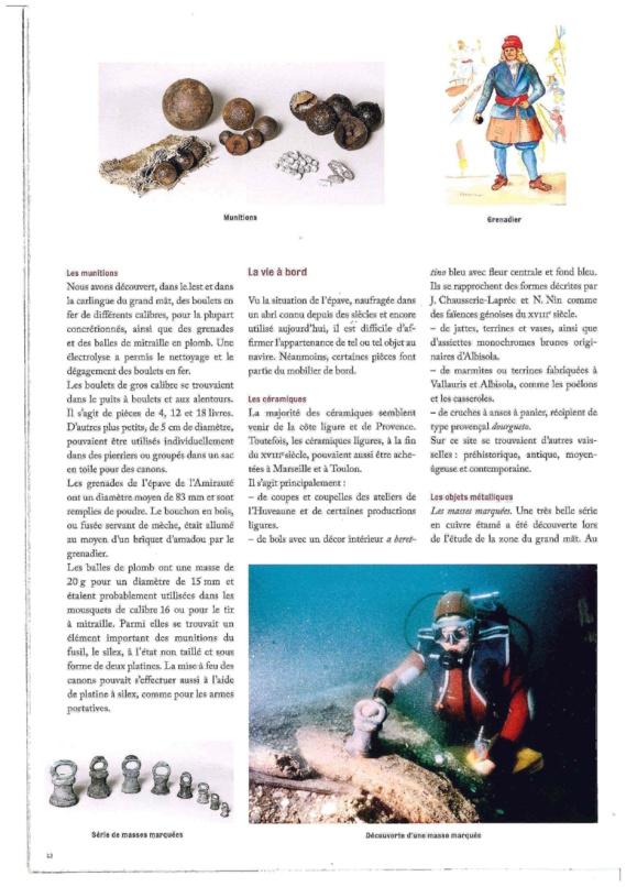 LE PREMIER COMBAT DE BONAPARTE. Mémoire oubliée : un vaisseau de l'expédition de Sardaigne