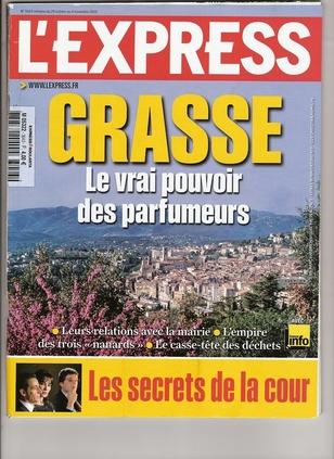 Défendons Piccourenc! dans L'Express...