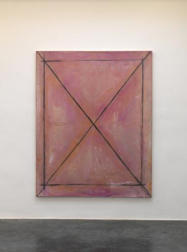 David Hominal, In Dubio Pro Reo, 2009, Galerie Kamel Mennour