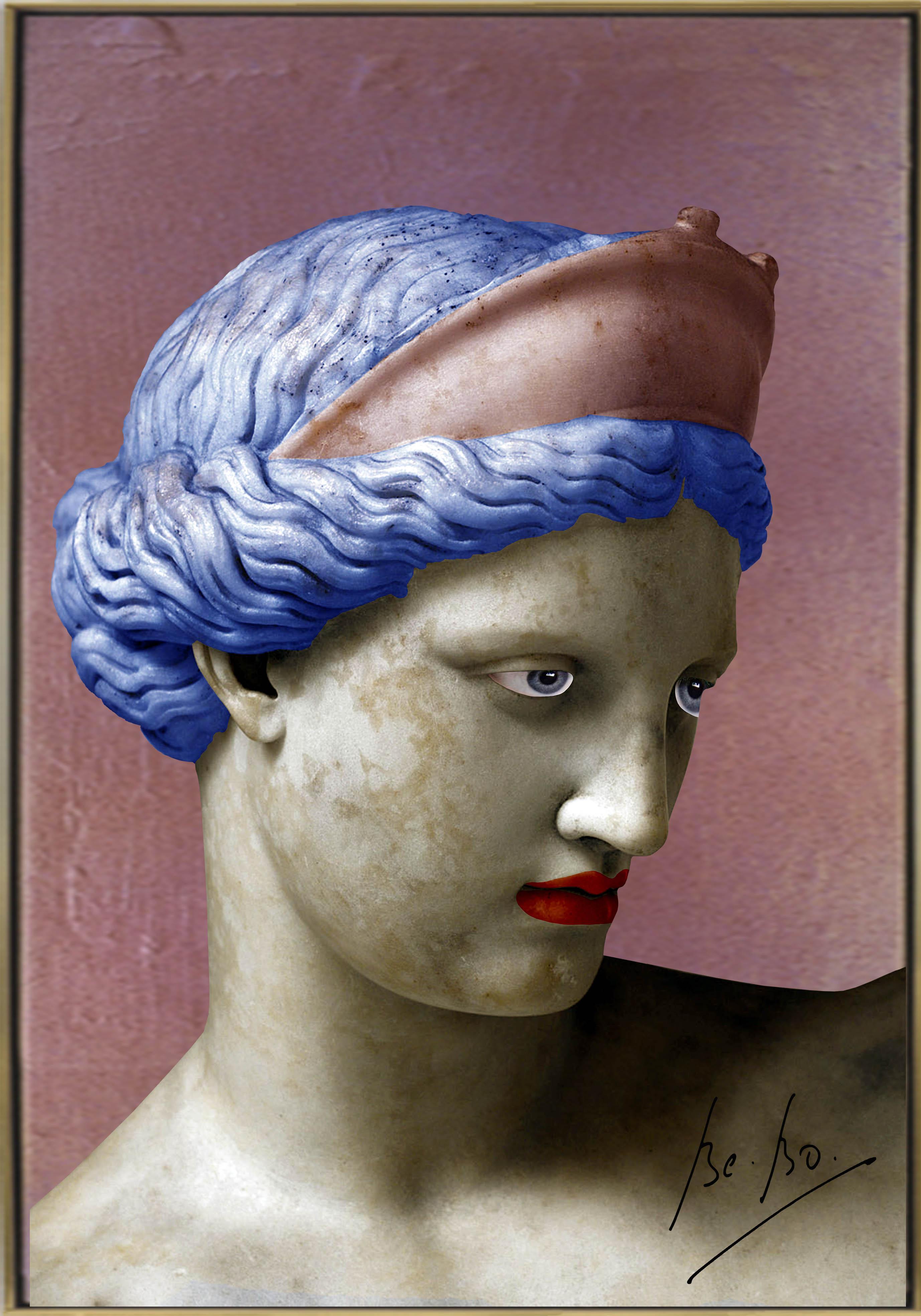 Aphrodite de Capoue, Musée Naples