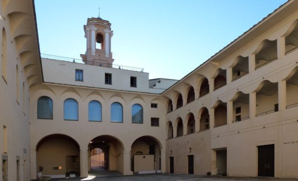 Bastia - Palazzo dei Governatori genovesi