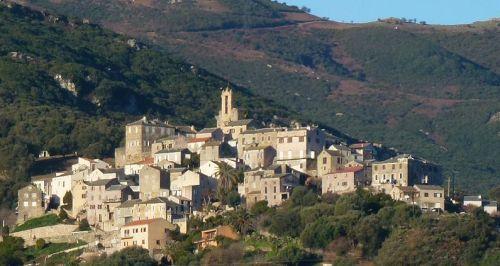 """Il villaggio di """"Fouriane"""""""