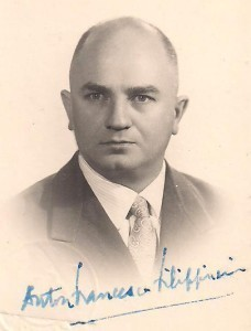 Anton Francescu Filippini