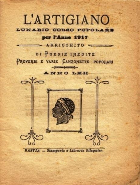 Bilinguismo corso-italiano in tempo di guerra