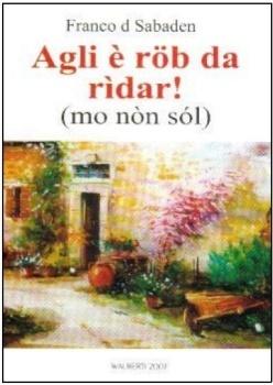Una poesia romagnola