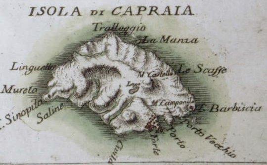 Il giornale di bordo di Cesare Lomellini