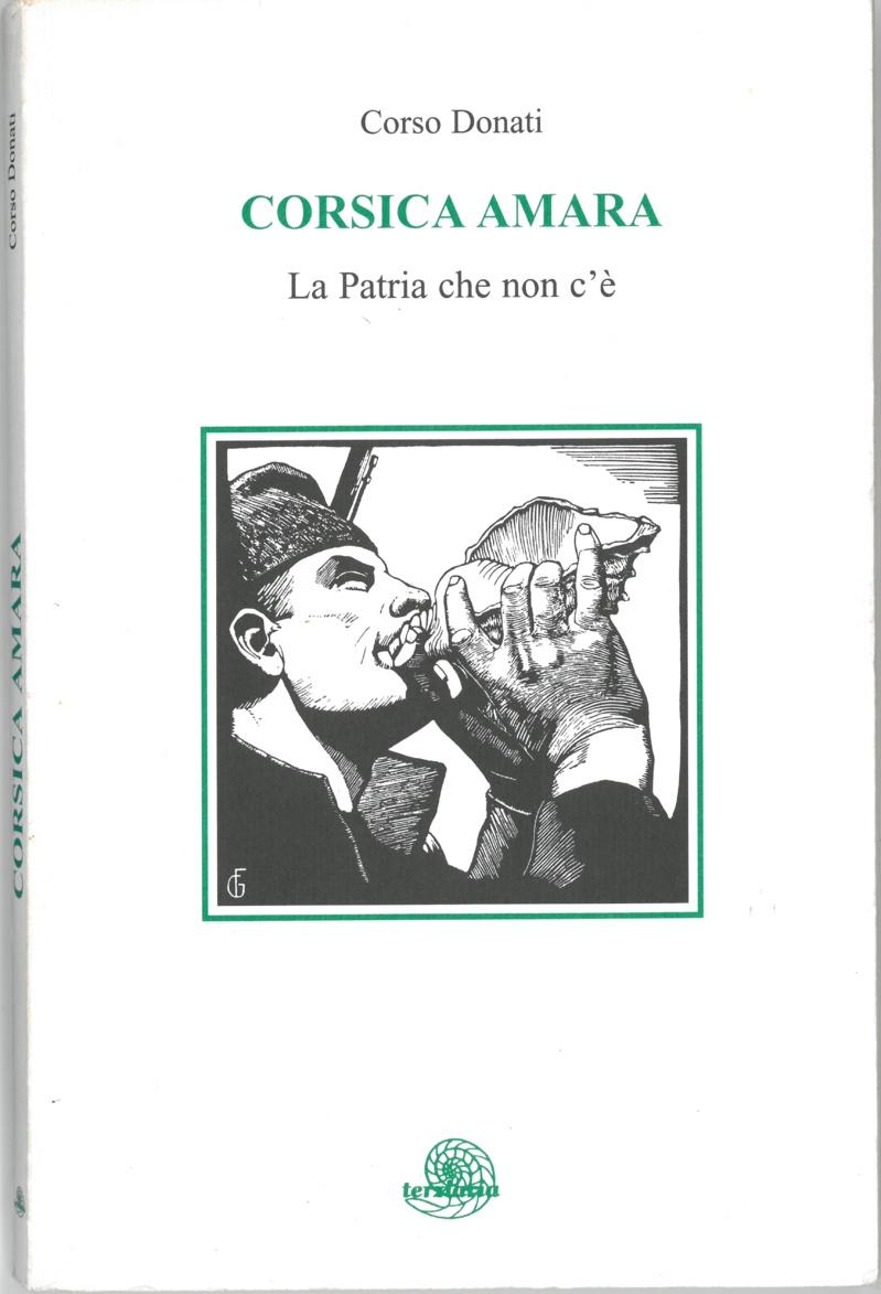 Corsica Amara