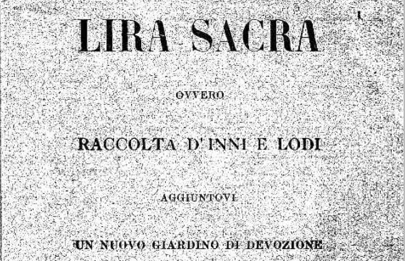 Lira Sacra