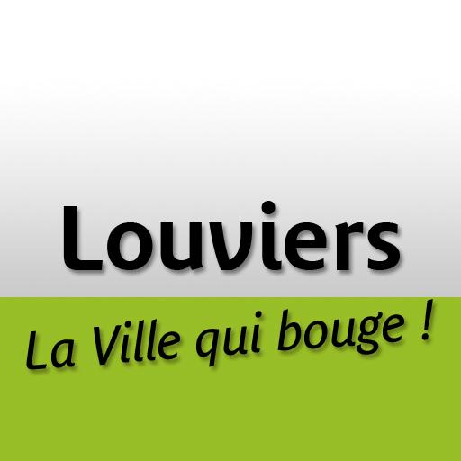 Priollaud veut effacer de la mémoire de Louviers le slogan de « La Ville qui bouge » pour le remplacer par son slogan : « avec Priollaud, Louviers fait dodo ! »