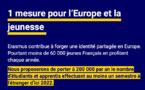 Macron, la jeunesse, L'Europe...