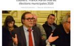 Revue de Presse : le conseil municipal du 5 février
