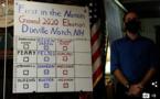 USA : à Dixville Notch, le tout premier résultat du scrutin...