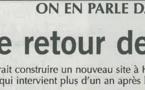 L'Avenir de Louviers N°6 vient de sortir !