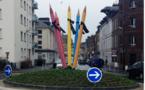 Dessin d'humour à Louviers : monsieur le maire, un petit effort...