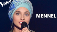Alleluiah ! Mennel et son turban