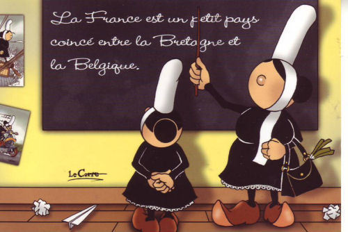 WEESOO en Bretagne !