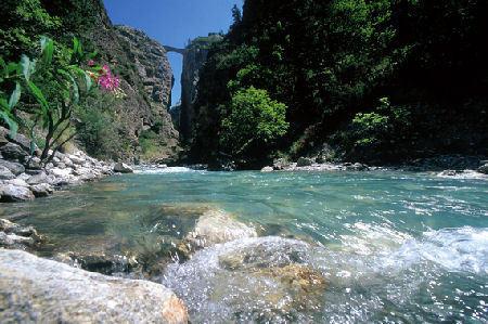 Trail Ubaye Salomon