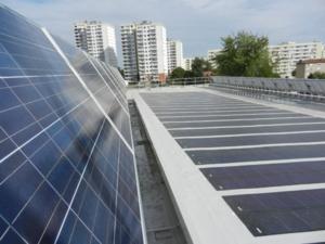 Réalisation EC Solar EPINAY SUR SEINE (Cliquer sur photo)