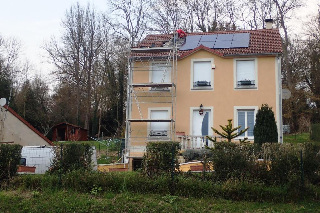EC SOLAR et ENGIE réalisent les maintenances photovoltaïques en résidentiel