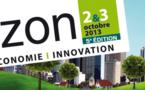 Uzège Bioclimatique - EC Solar présent au salon ORIZON à NIMES. Octobre 2013